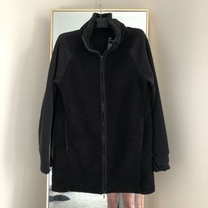 All in motion long jacket